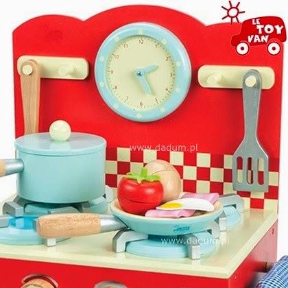 Kuchenna Prowizorka Czyli Rozważania O Zabawie W Gotowanie