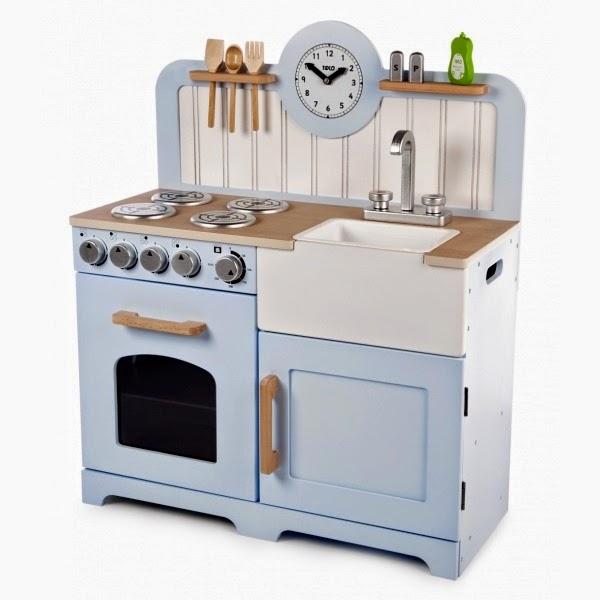 Kuchenna prowizorka, czyli rozważania o zabawie w   -> Kuchnia Ikea Dzieci