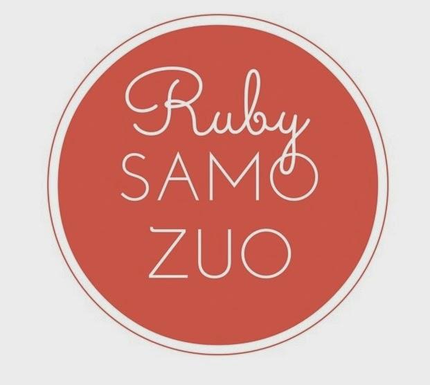 Ruby-2BSamo-2BZuo