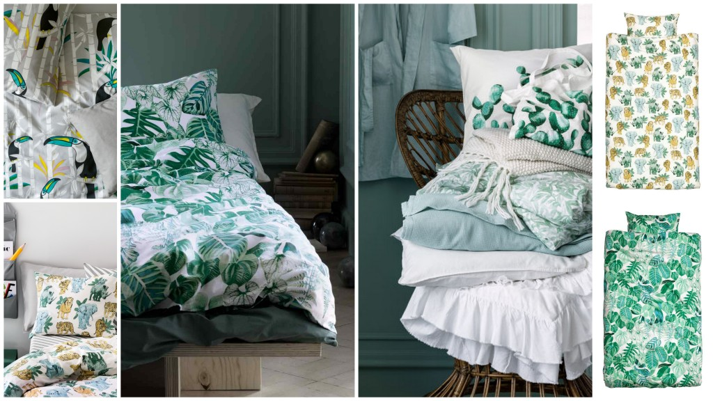 H & M home1