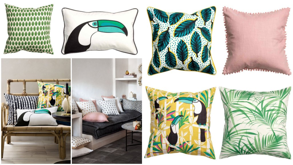 H & M home2