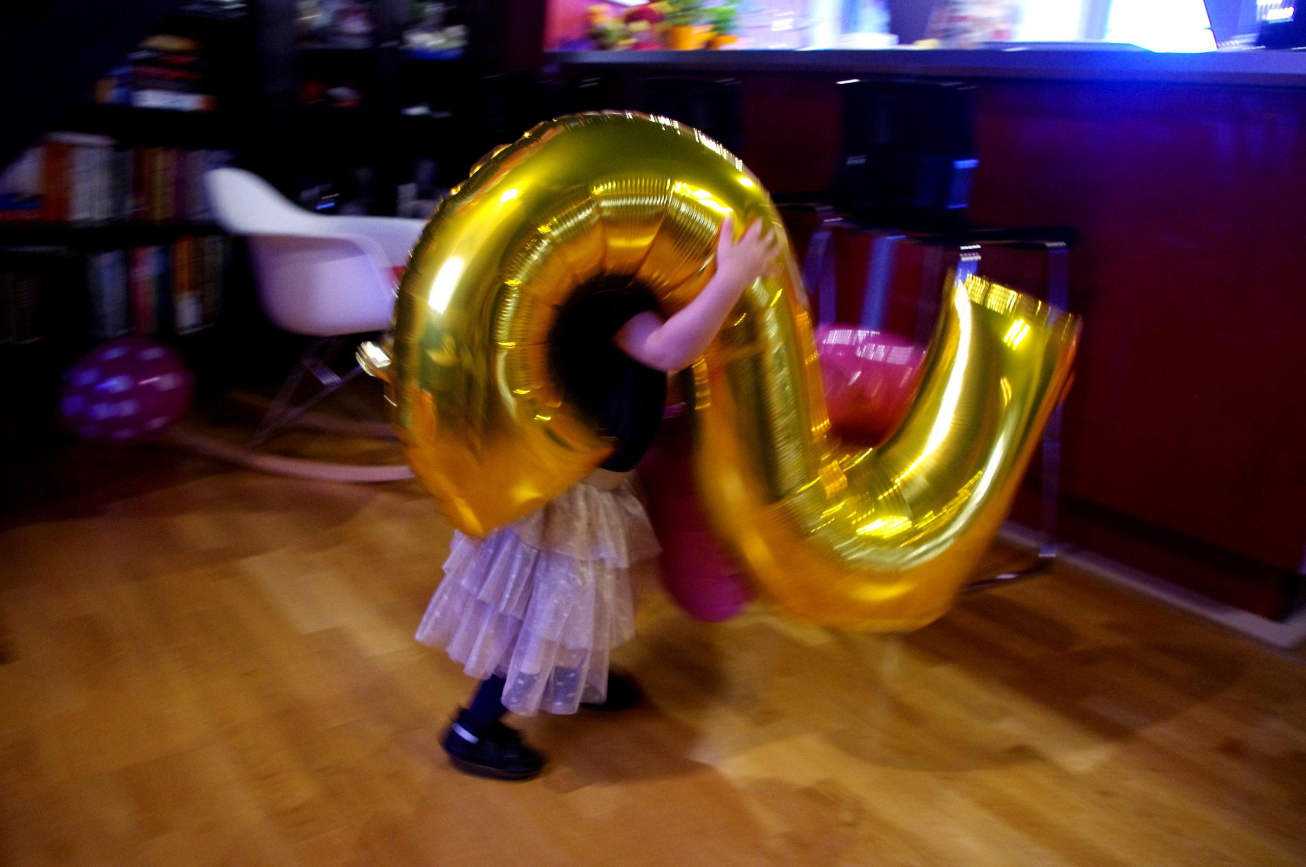 Survival domowy i imprezy urodzinowe
